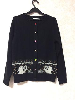 franche lippee セーター