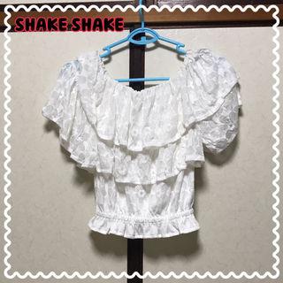 SHAKESHAKEオフィシャルトップス