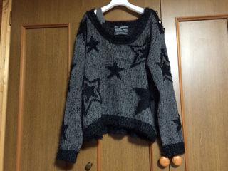 激安セーター