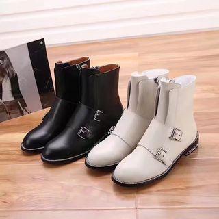 国内発送ジバンシー新作人気ブーツ