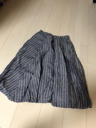 ウィゴー  スカート