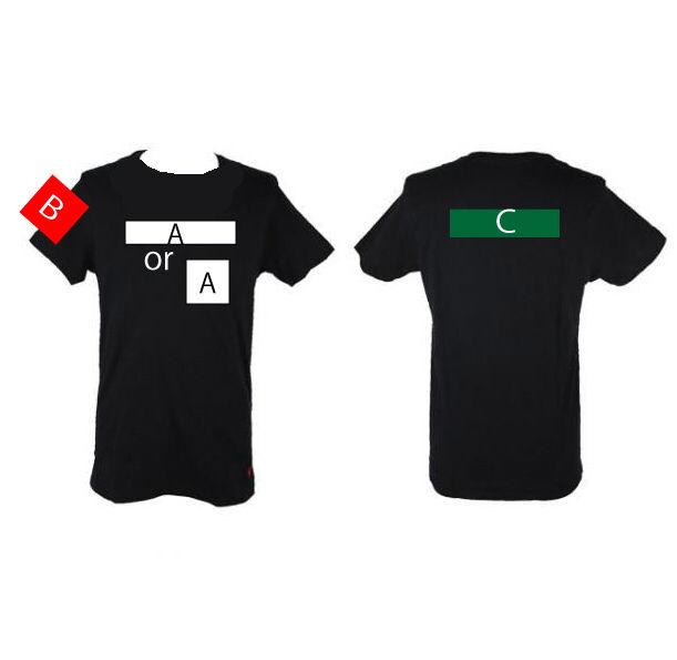 Tシャツやパーカー作成します!