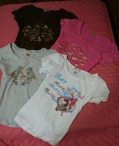 baby phat Tシャツ