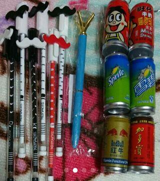 可愛いボールペン
