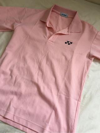 YONEXポロシャツ