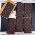 63154ヴィトン 人気美品 男女兼用 2つ折長財布