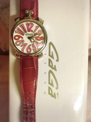 GaGa時計