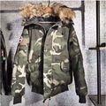 人気推薦 カナダグース ダウンジャケット防寒CG53