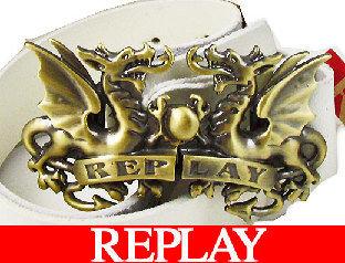 正規半額リプレイドラゴン魔法のベルト@REPLAY