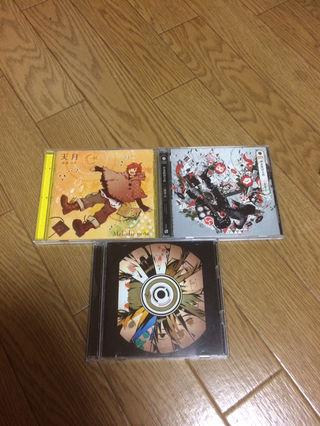 売り切りセール ボカロ CD セット