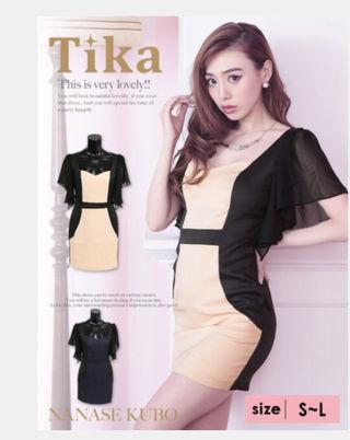 Tika ドレス