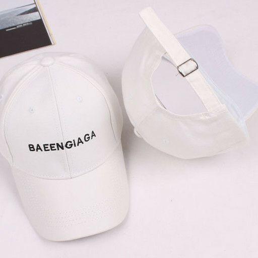 レディース帽子韓国デザイン男女兼用 キャップ