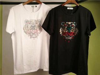 ケンゾン Tシャツ カップル 半袖カットソー