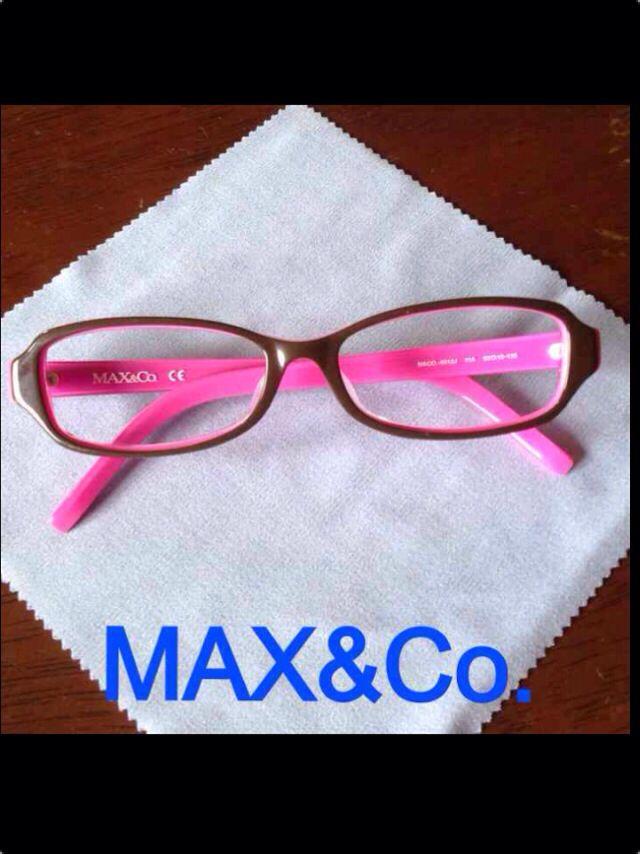 めがね(MAX&Co.(マックスアンドコー) ) - フリマアプリ&サイトShoppies[ショッピーズ]