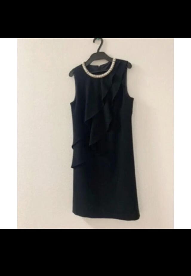 グレースコンチネンタル ドレス 未使用 タグ付き(GRACE CONTINENTAL(グレースコンチネンタル) ) - フリマアプリ&サイトShoppies[ショッピーズ]