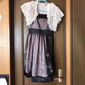 ミディアムドレス