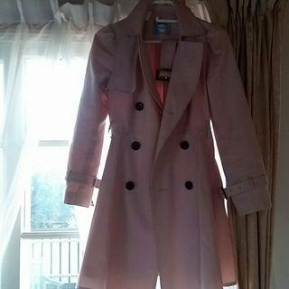 かわいいピンクのスプリングコトです(*^^*)
