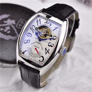 ファション人気腕時計Franck Mullerフランクミ?