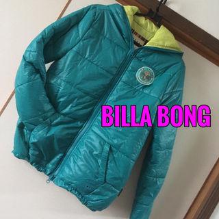 BILLA BONGダウンジャケット