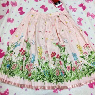 エミリーテンプルキュートスカート