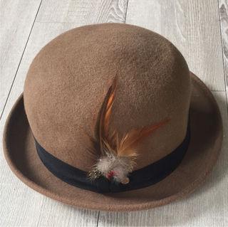 ココディール 帽子