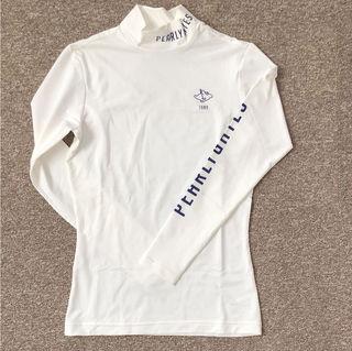 パーリー 新品 0 ホワイトアンダーシャツ インナー
