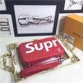 LVsupreme レデイース ショルダーバッグ 大人気新品