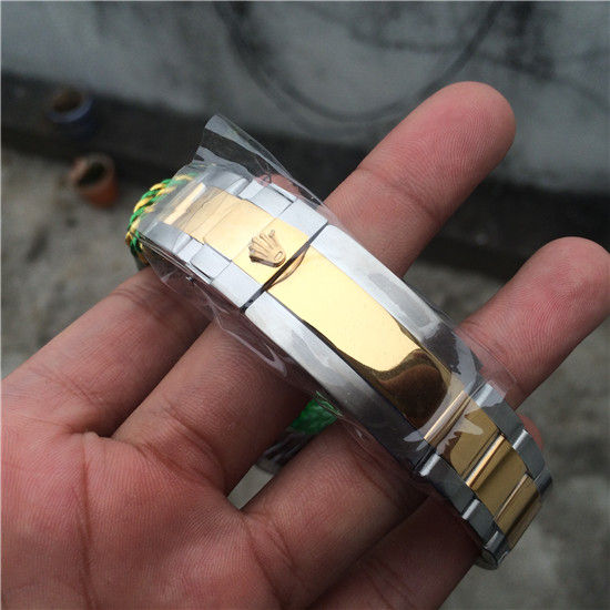 高品質 ROLEX 人気 機械腕時計 国内発送