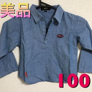 *美品* シャツ 100