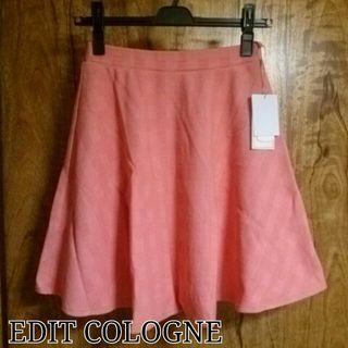 EDIT COLOGNE*スカート