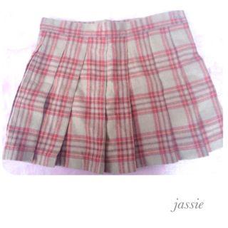 JASSIE 制服風スカート