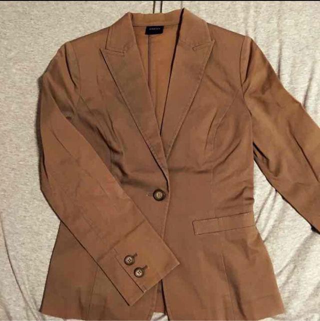 M : TOMORROWLAND  テーラードジャケット