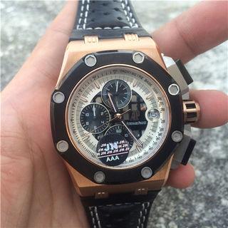 人気腕時計 オーデマピゲ クオーツ 直経42mm