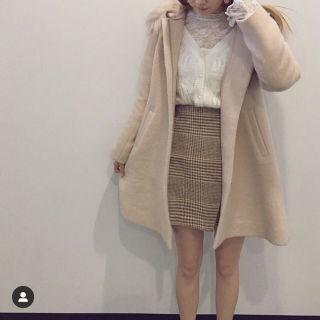 Heather 5way ロングコート