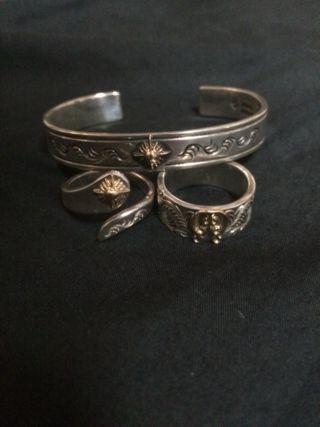 アリゾナ指輪