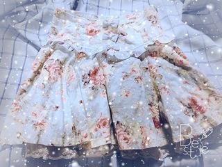 Ank Rougeスカート