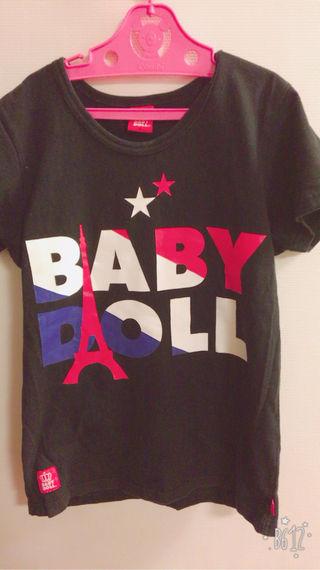 Baby DoLLサイズ Sサイズ