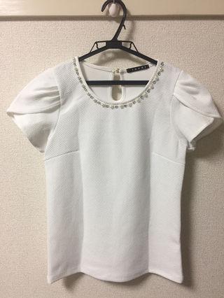 INGNI 半袖カットソー