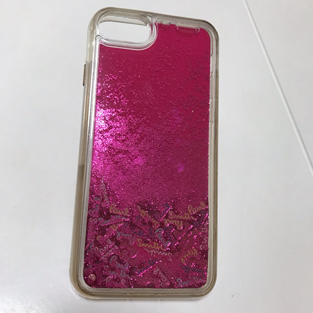 Paul Smith iPhone7ケース(Paul Smith(ポールスミス) ) - フリマアプリ&サイトShoppies[ショッピーズ]