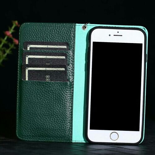 iphoneケース手帳型★多色★