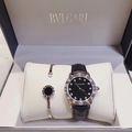 レディース ブルガリ 腕時計セット