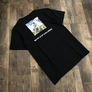 2018夏の人気新作 マウンテンシリーズ 素敵なTシャツ
