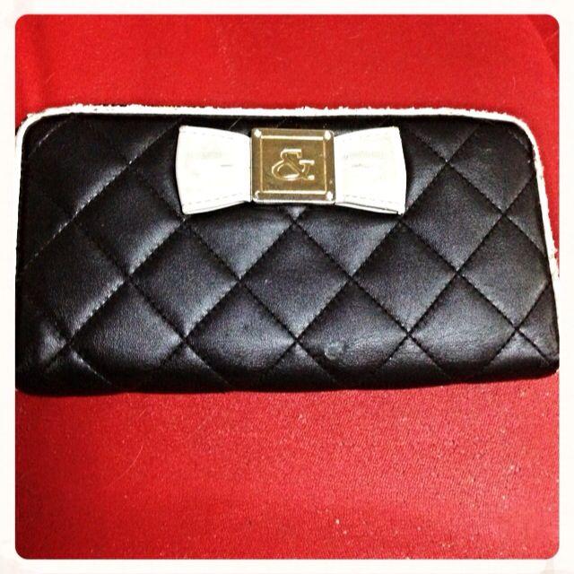 Pinky&Dianne財布