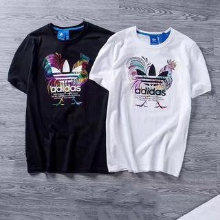 adidas 半袖 Tシャツ トレーニングシャツ 男女兼用