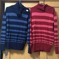 EAST BOY  セーター セット