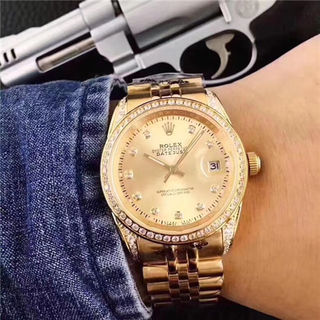 ロレックス 自動巻き ウオッチ 腕時計