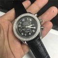 人気腕時計 オメガ クオーツ 直経37mm