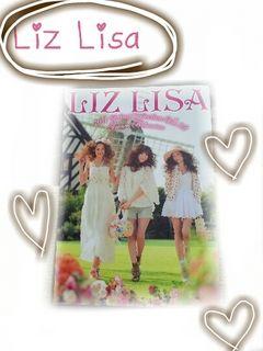 LIZ LISA?