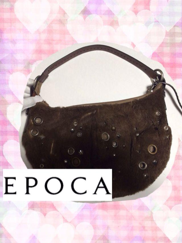 EPOCA バッグ(EPOCA THE SHOP(エポカザショップ) ) - フリマアプリ&サイトShoppies[ショッピーズ]
