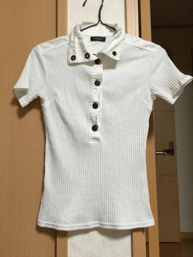 白Tシャツ(ノーブランド ) - フリマアプリ&サイトShoppies[ショッピーズ]